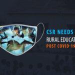 CSR In Rural Education